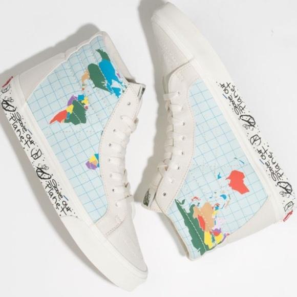 globe vans shoes Promotions